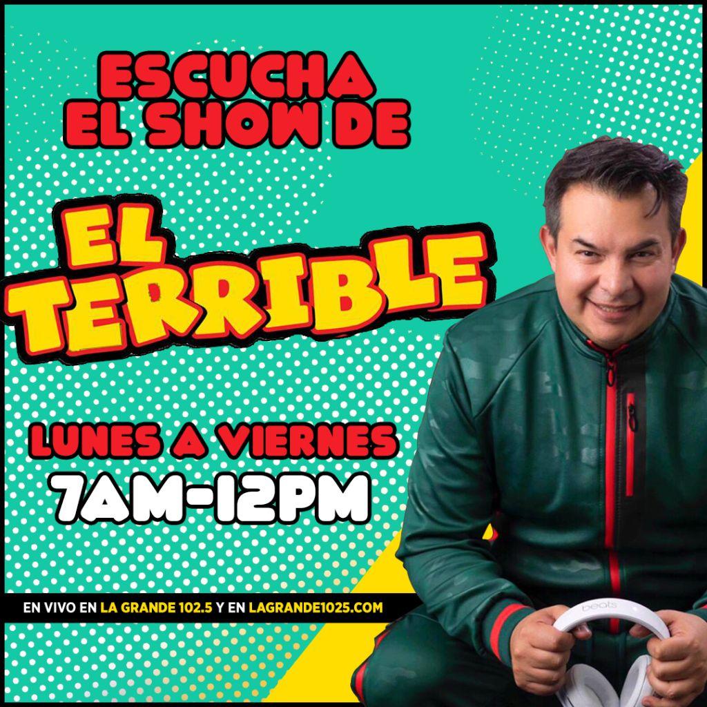 De El Terrible