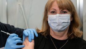 Coronavirus - Vaccination Petra Köpping