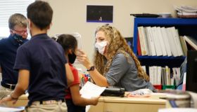 Utah Schools Reopen With In-Person Learning Amid Pandemic