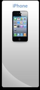 iPhone Mobile App