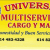 Universal Multi Services