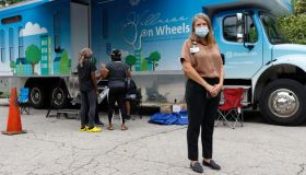 Rebecca Barbeau, the Operations Director for OhioHealth...