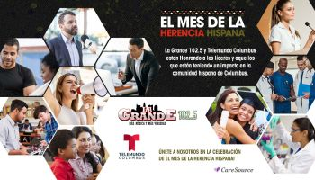 Hispanic Heritage Month Spanish Graphics