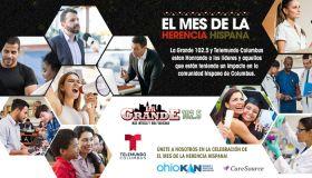 Hispanic Heritage Month 2021 Plus OhioKan